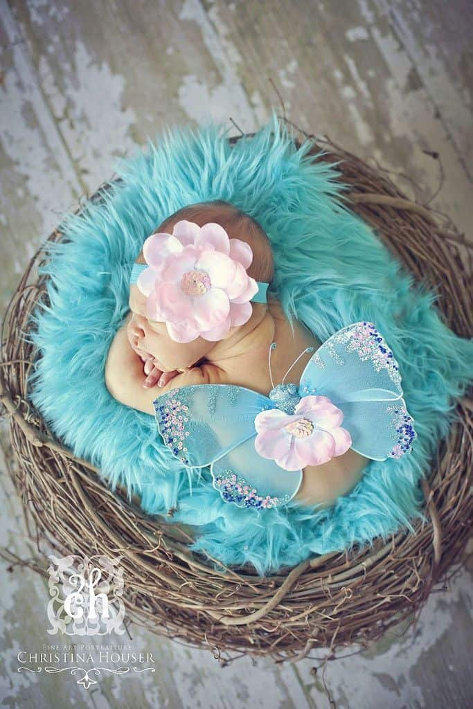 Newborn Photography Ideas 26