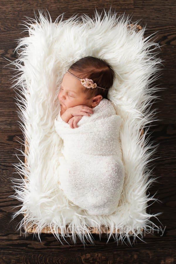Newborn Photography Ideas 9