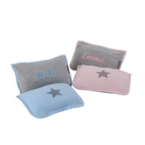 custom baby pillow gifts