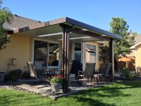 Patio Cover Gallery - Backyard By Design