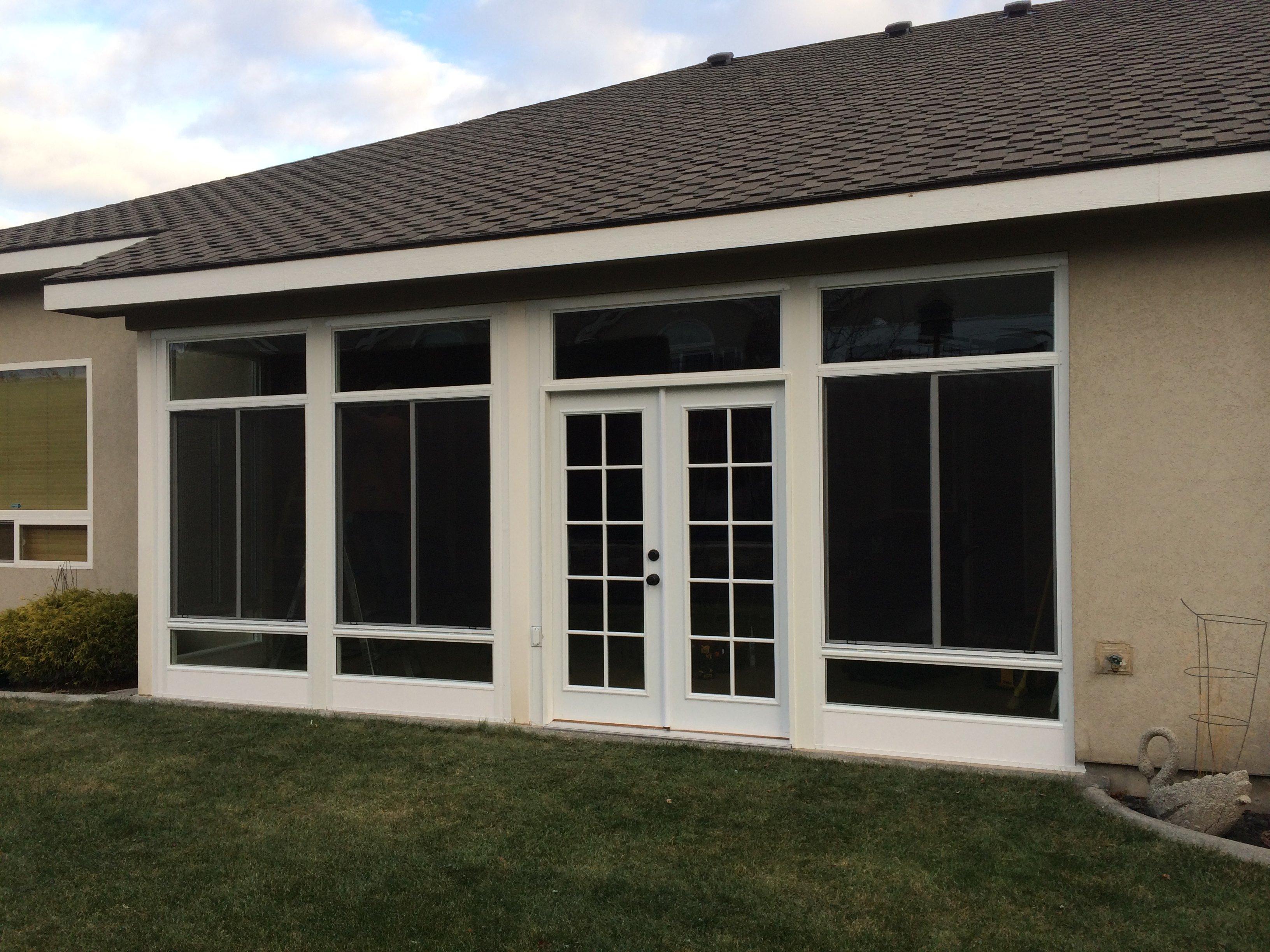 Sunrooms Backyard By Design