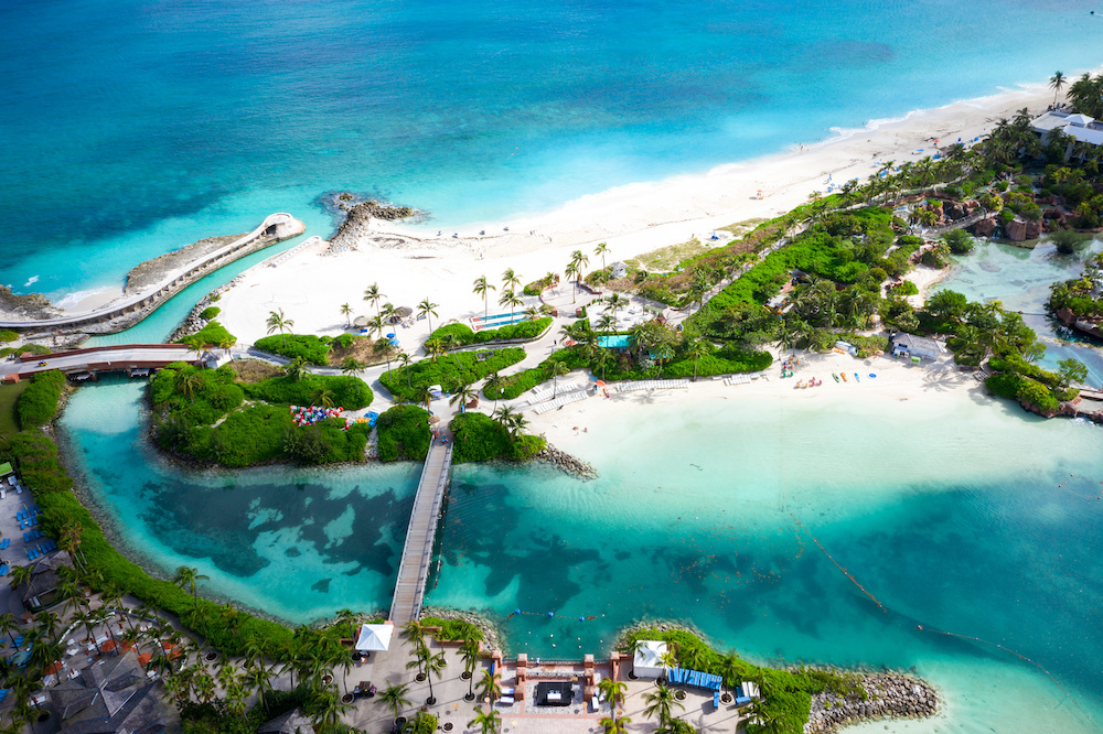 fun facts about the bahamas
