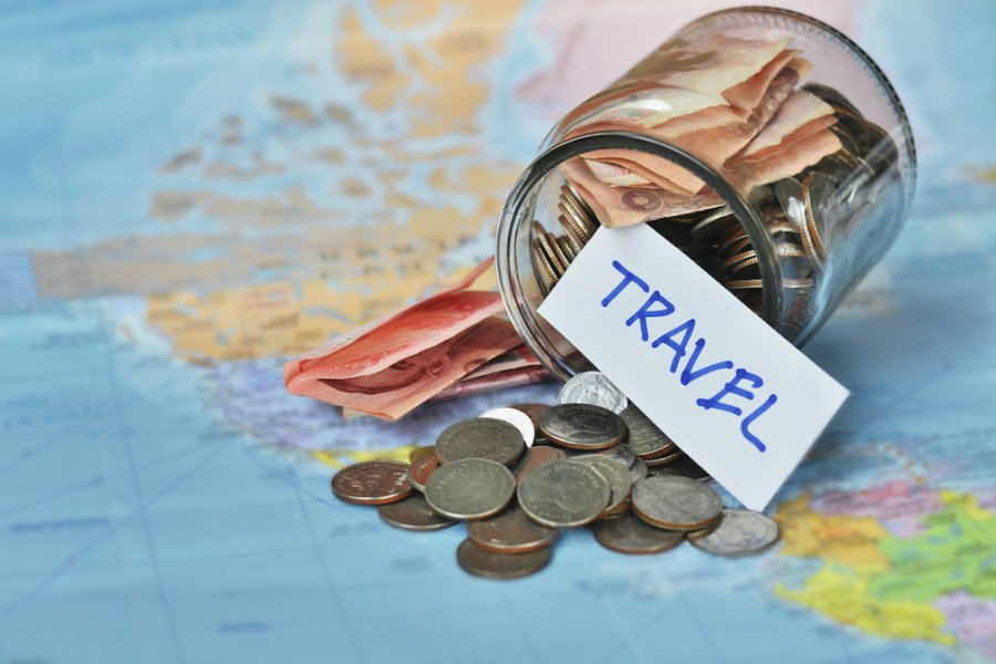 cheapest time to travel to caribbean