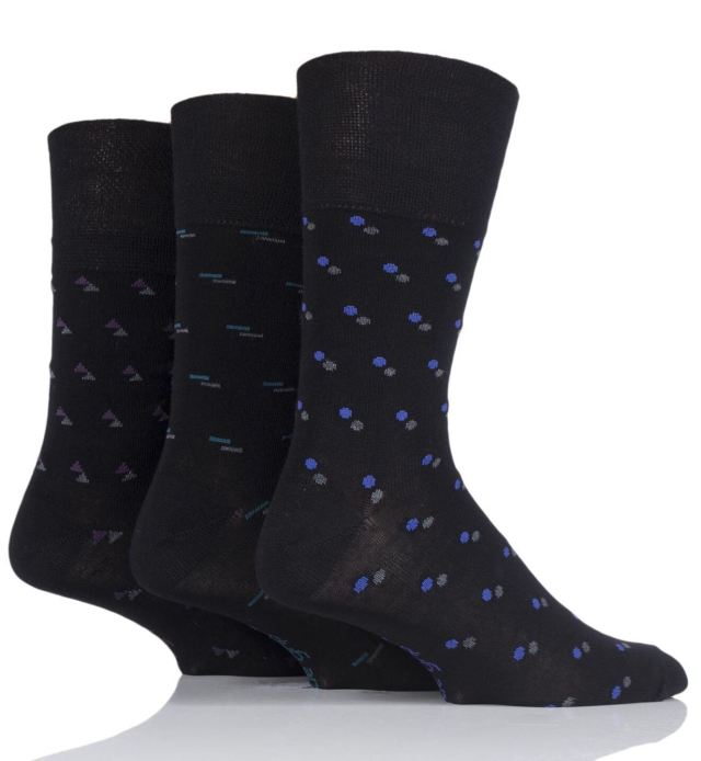 Socks from the Sock Shop