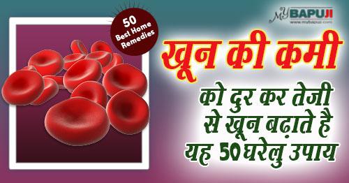 खून की कमी (Anemia),Khoon Ki Kami ,हीमोग्लोबिन(hemoglobin)