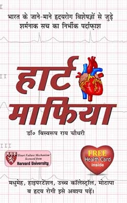 Heart Mafia Hindi PDF Free Download