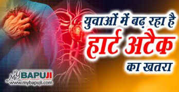 Heart Attack ke Lakshan aur Bachao