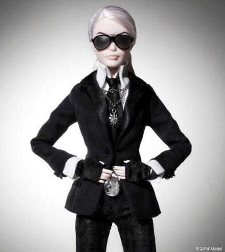 Crédito da imagem: divulgação Mattel / www.barbiemedia.com
