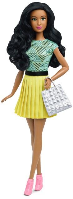Original B Fabulous   Crédito da imagem: divulgação Mattel   www.barbie.com