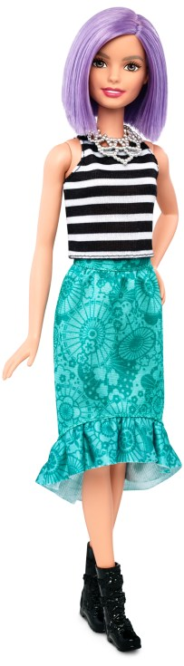 Crédito da imagem: divulgação Mattel   www.barbie.com