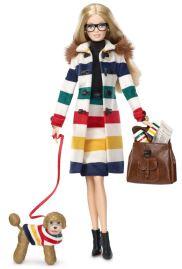 Crédito da imagem: divulgação Mattel   www.thebarbiecollection.com