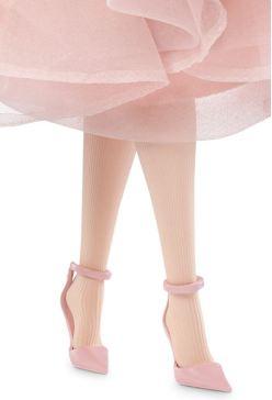 Crédito da imagem: divulgação Mattel – http://www.thebarbiecollection.com/