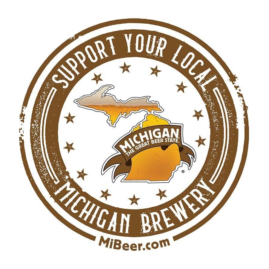 Michigan Brewers Guild Logo