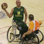 SA basketball's chance for a gold medal in 2008