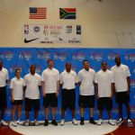 Basketball Without Borders makes it's sixth appearance