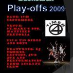 DSG 2009 playoffs tournament