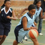 Pretoria High Schools League: DSG slip up in the rain