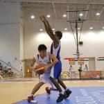 FIBA 33 3-on-3 basketball tournament