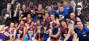 2010 Euroleague Champions - Regal FC Barcelona