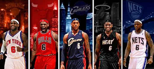 by Matt Lawyue / Image - @NBA_Photos