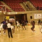 Zimbabwe Women's team buries Zambia in Day 2 of FIBA Zone VI
