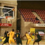 Fiba Africa Senior Men Zone Six Qualifiers- South Africa vs Zimbabwe