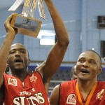 "BNL Finals 2013: ""It was emotional"""