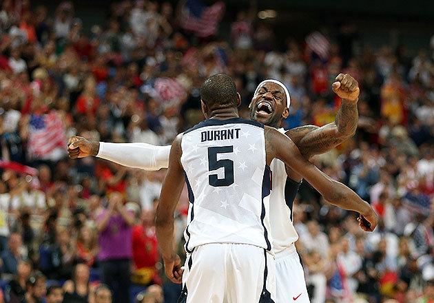 FIBA World Cup 2014