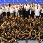 Basketball Without Borders – Africa 2014