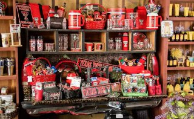 Lubbock Gift Baskets Tech Treats Local Gifts Cookies
