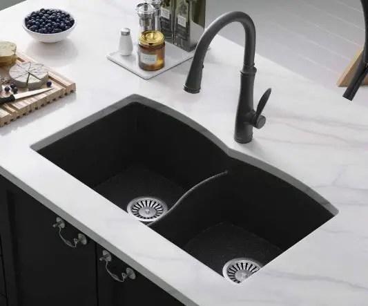 How to Measure Undermount Kitchen Sink
