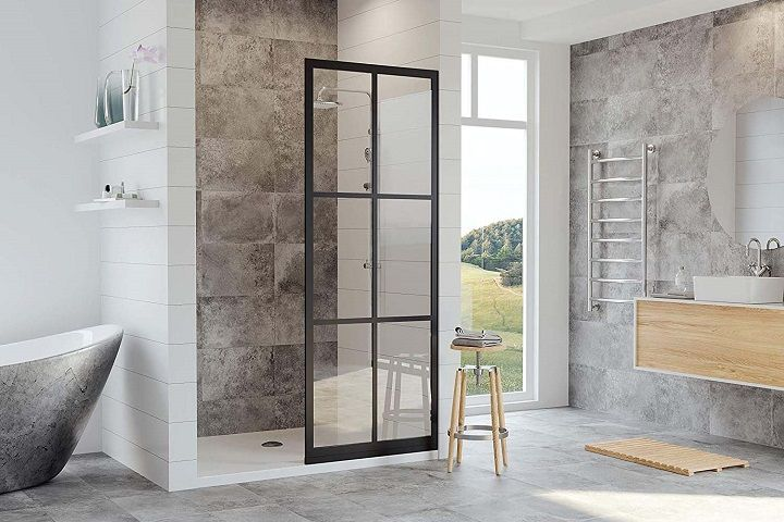 Coastal Shower Doors