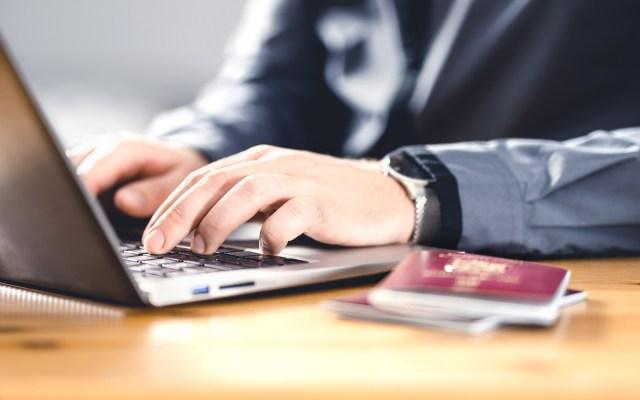 online confirmation of visa validity