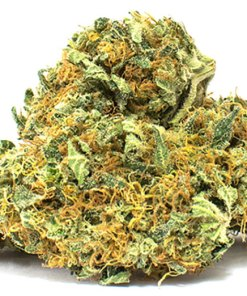 bubba kush indica weed