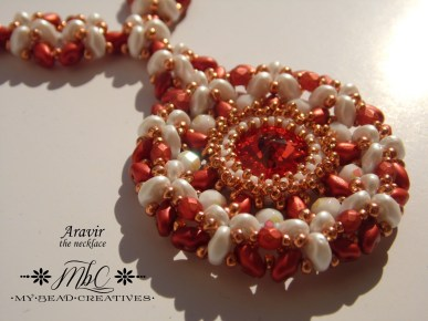 Aravir the necklace 3