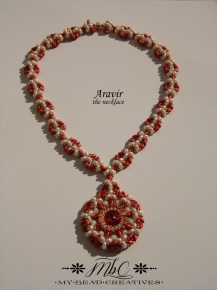 Aravir the necklace 4