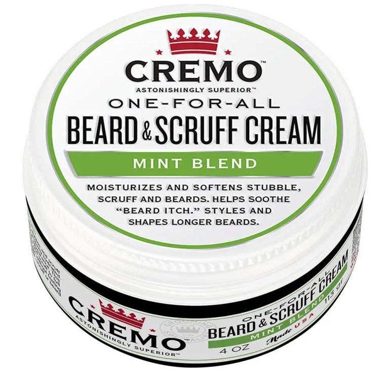 Cremo Beard Products Review   My Beard Gang