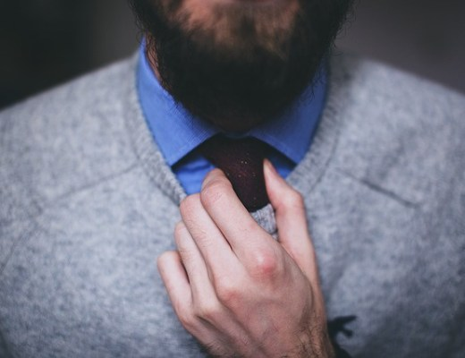 what to look for in beard oil