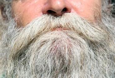 long beards