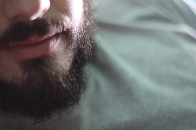 things to know about your beards