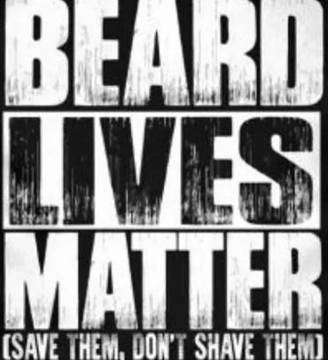 Beard Discrimination