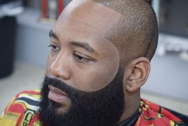 beard diseases