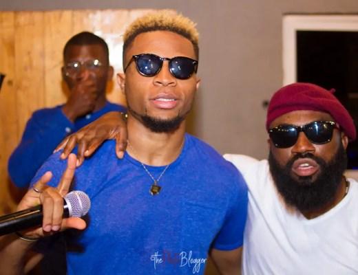 the beard gang