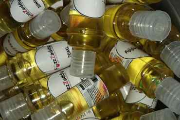 Best Beard Oil In Lagos