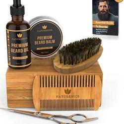 Naturenics Premium Beard