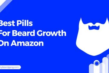 Best pills for beard growth on Amazon