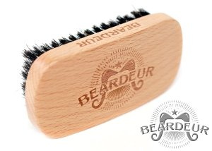 Best African American Beard Brush To Use