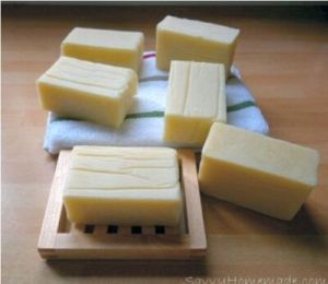 Where to find castille soap