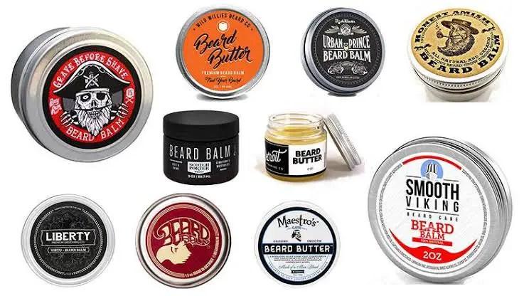 best beard balm for black men