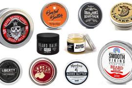 best beard balm for black men